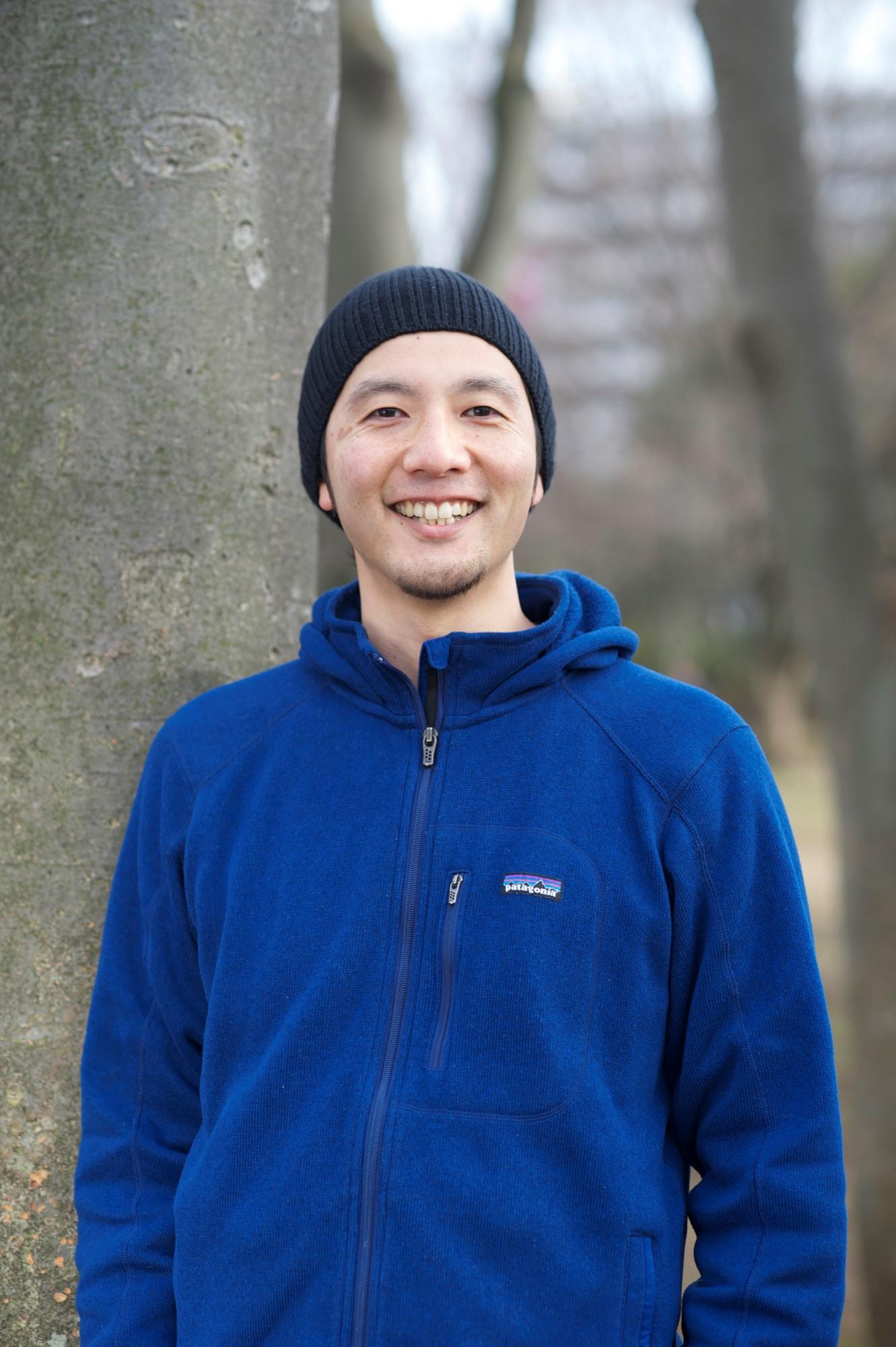金子 森 さん【登山ガイド・通訳案内士】